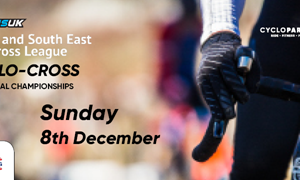 South East Cyclo-Cross Regional Championships